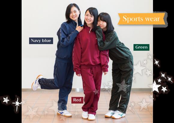 fashion-sports